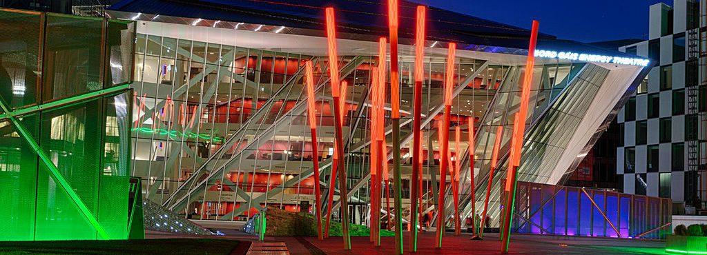 Conheça os principais teatros de Dublin