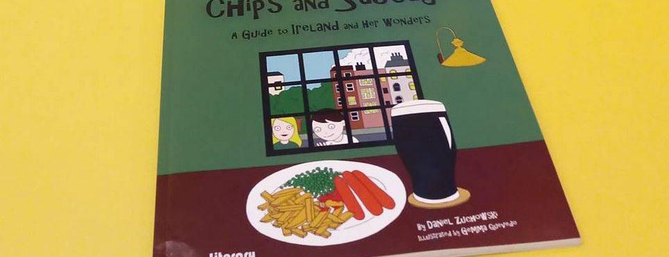 Novo lançamento fala de forma divertida sobre a cultura irlandesa