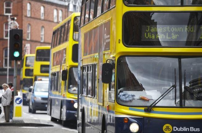 Transporte público poderá ser usado gratuitamente por pessoas que tiverem os tickets dos eventos que o papa particiará