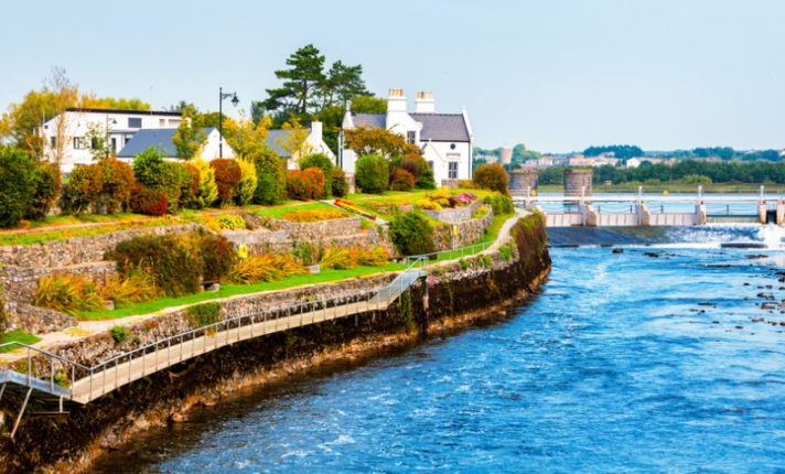 Conheça a cidade de Galway: a genuína cultura irlandesa