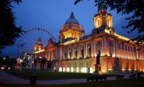 10 pontos turísticos para conhecer na cidade de Belfast