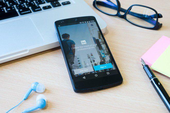 LinkedIn será seu aliado. Você sabe como utilizar essa ferramenta? Foto: Freepik