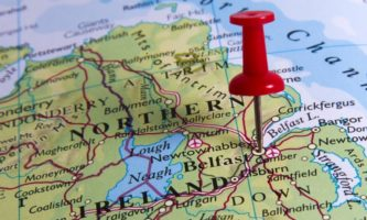 Brexit poderia unir Irlanda e Irlanda do Norte?