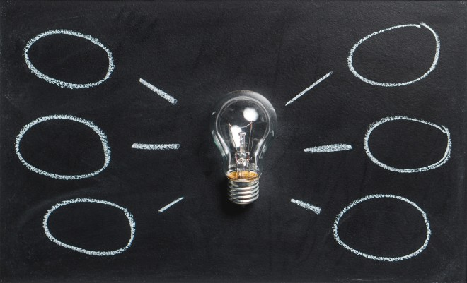 Mudar seu mindset é o passo inicial. Foto: Pexels