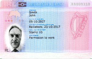 Irish Residence permite ficar na Irlanda por oito meses. foto reprodução
