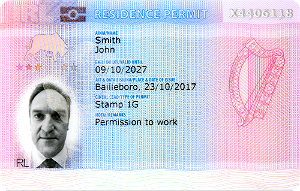 resident-card