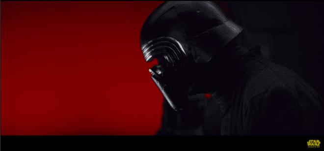 Dia 14 de dezembro tem estreia mundial de Star Wars The Last Jedi. Divulgação