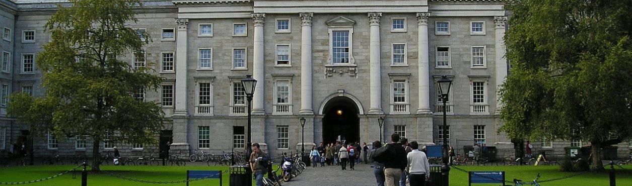Trinity College: conheça a universidade mais antiga da Irlanda