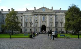Trinity College: a Universidade mais antiga da Irlanda