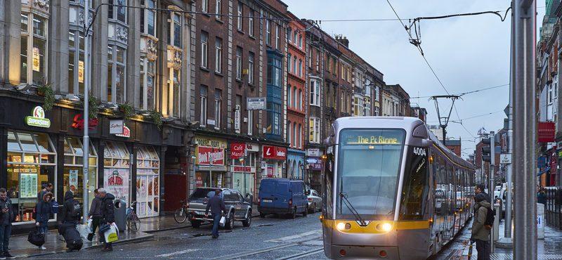 Será que a Irlanda é um pais seguro e organizado como dizem?