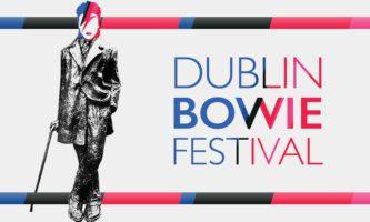 Irlanda celebra David Bowie com festival em Dublin