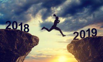 Resolução para 2019? Respire!