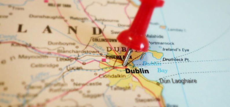 Intercâmbio em Dublin: primeiras impressões