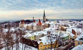 5 destinos para curtir neve na Europa