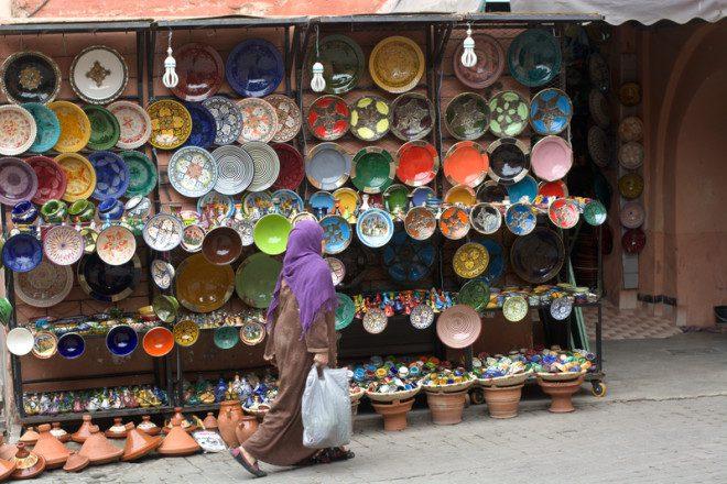 Experiência do intercâmbio é mais interessante em países como a Índia. Crédito: Corradobarattaphotos | Dreamstime