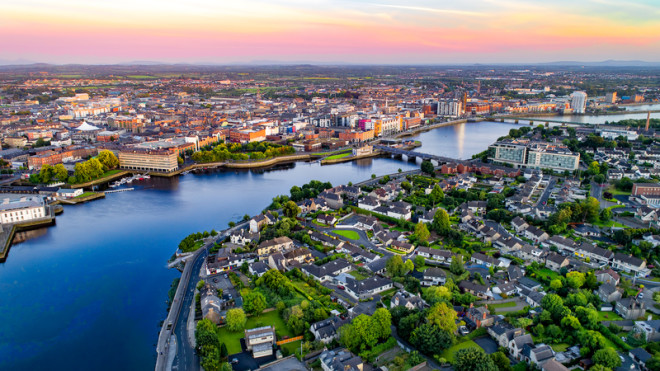 Limerick. Foto: Tomasz Skoczen | Dreamstime