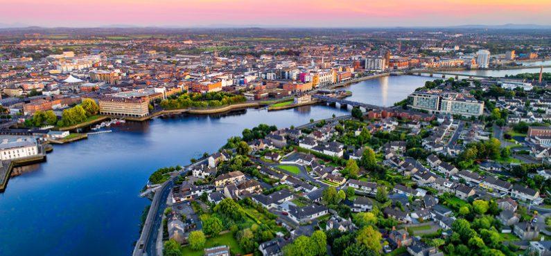 Resultado de imagem para Limerick, Irlanda