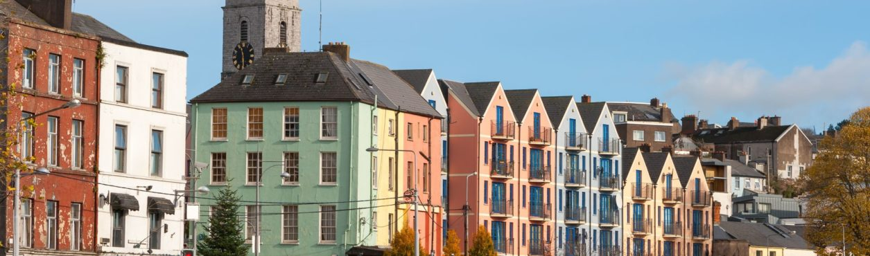 E-Dublin XP Online: intercâmbio no interior da Irlanda