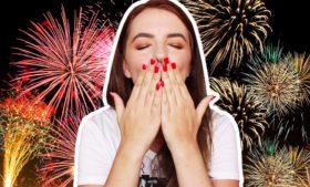 Primeiro Ano Novo de uma irlandesa no Brasil – All That Jess#112