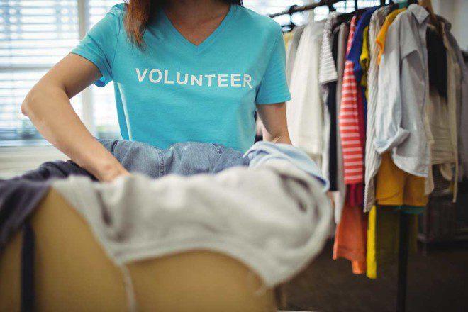 Que tal uma experiência com trabalho voluntário? Foto: Freepik