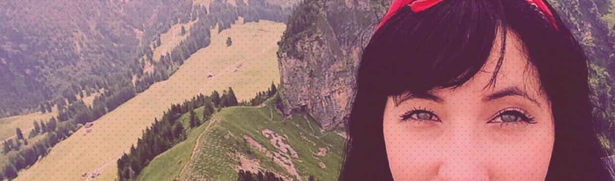 Aventuras pela Suíça – Hevialand#20
