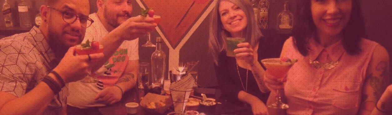 O cocktail perfeito em Dublin – Hevialand#21
