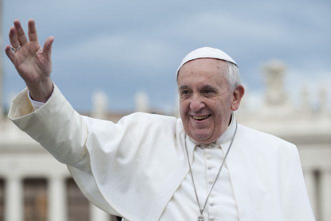 Esta será a primeira visita de papa Francisco à Irlanda. Foto: Neneo/Dreamstime