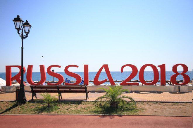 Russos são rígidos a entrada para o país, mas não é preciso visto. Foto: Dmitry Shirinkin