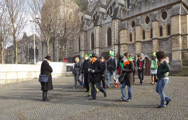 Foto: St. Patrick's Festival