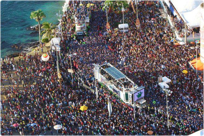 Image: Turismo em Salvador