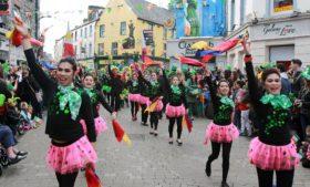 Galway será Capital Europeia da Cultura 2020
