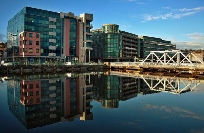 Quanto custa viver em Cork?