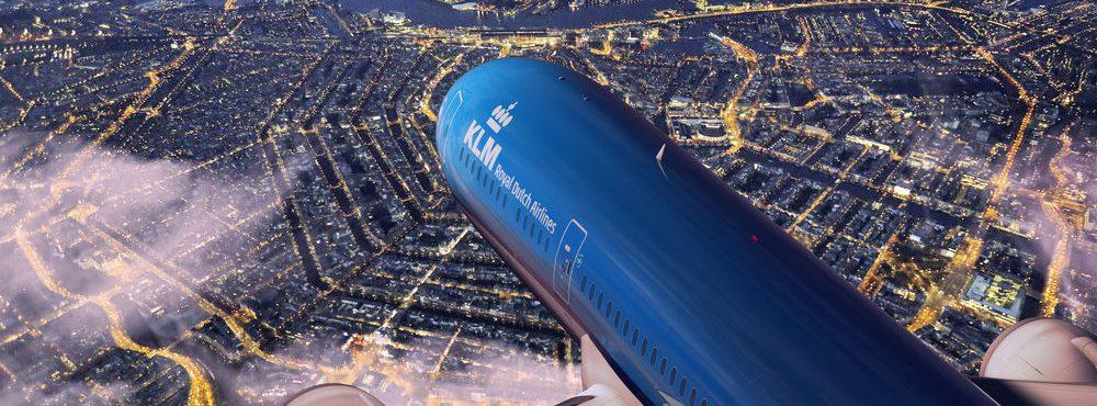 E-DublinXP III — Conheça nossos expositores: KLM