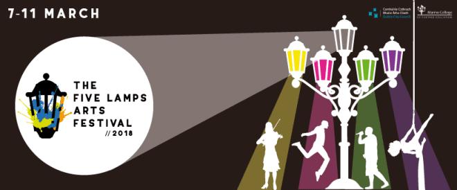 Five Lamps festival traz diversas atrações culturais para o Norte de Dublin.