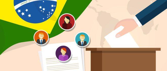 Brasileiros escolhem neste ano presidente e vice, governadores, deputados estaduais e federais e senadores. Foto: Bakhtiar Zein/Dreamstime