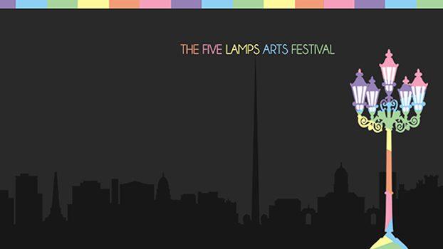 Vem aí o Five Lamps Festival em Dublin