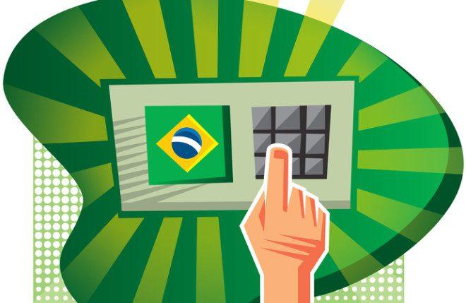 Todos os brasileiros são obrigados a votar ou a justificar a ausência. Foto: Dimitrius Ramos/Dreamstime