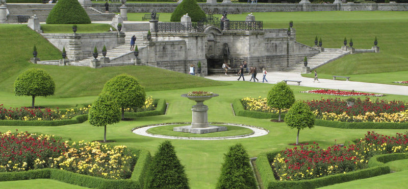 12 jardins imperdíveis na Irlanda para curtir a primavera