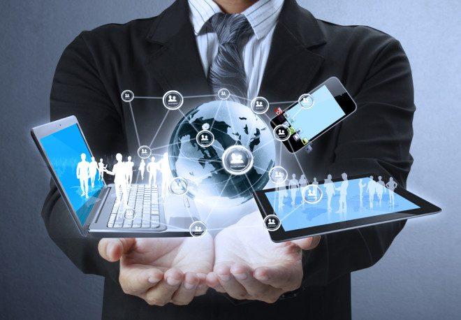 Na Irlanda, a área de tecnologia emprega muitos profissionais estrangeiros. Crédito: violetkaipa/depositphotos