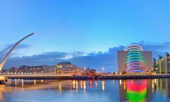 Intercâmbio na Irlanda atrai estudantes de mais de 100 países