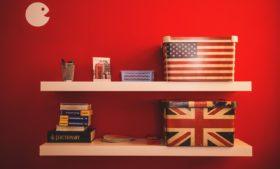 Diferenças entre inglês britânico e americano