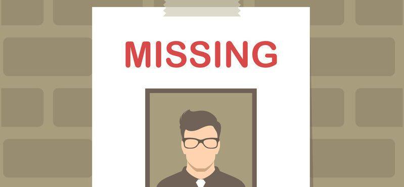 Como reportar o desaparecimento de uma pessoa na Irlanda?