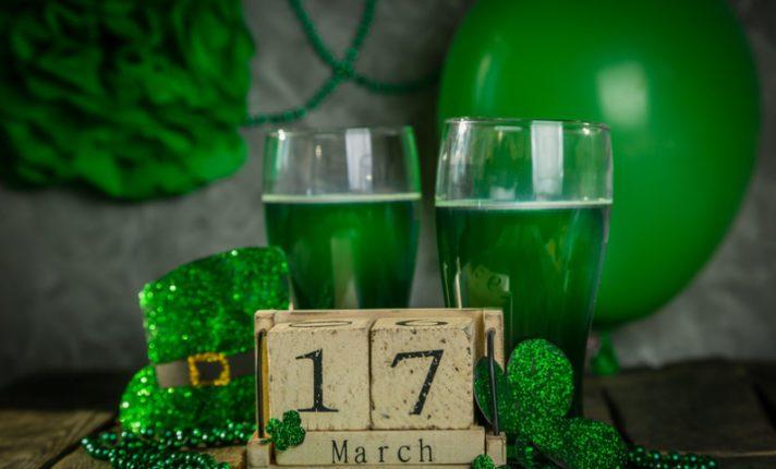 Saiba onde comemorar o St. Patrick's Day no Brasil