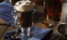 Você sabe como o Irish Coffee surgiu?