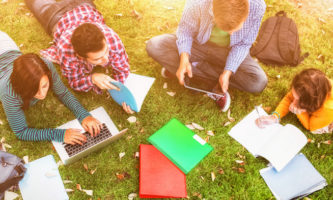 Universidades em Cork oferecem cursos para diversas formações