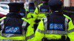 Polícia irlandesa ganha poder para impor restrições do lockdown