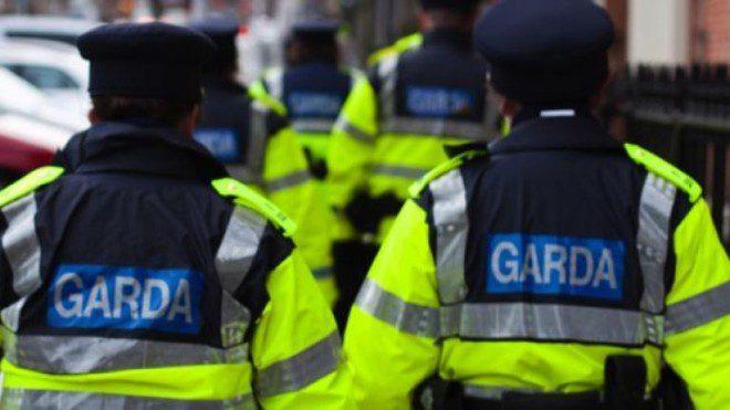 Garda é autoridade irlandesa responsável por solucionar casos de desaparecimento. Foto: Joe
