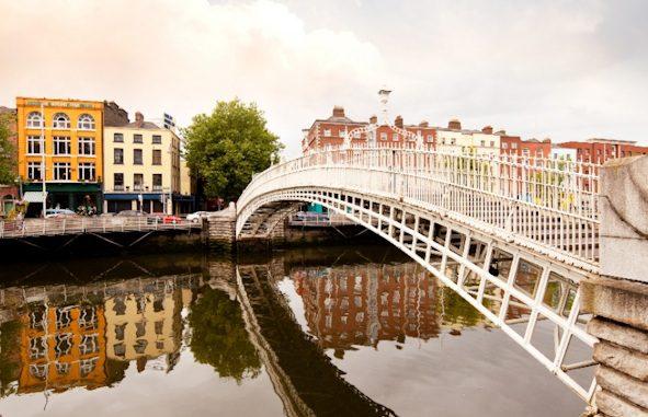 St. Patrick's Day é o feriado mais importante da Irlanda. Foto: Divulgação