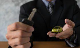 Conheça os melhores comparadores de aluguel de carro nos EUA