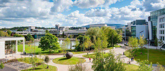 Foto: UCD